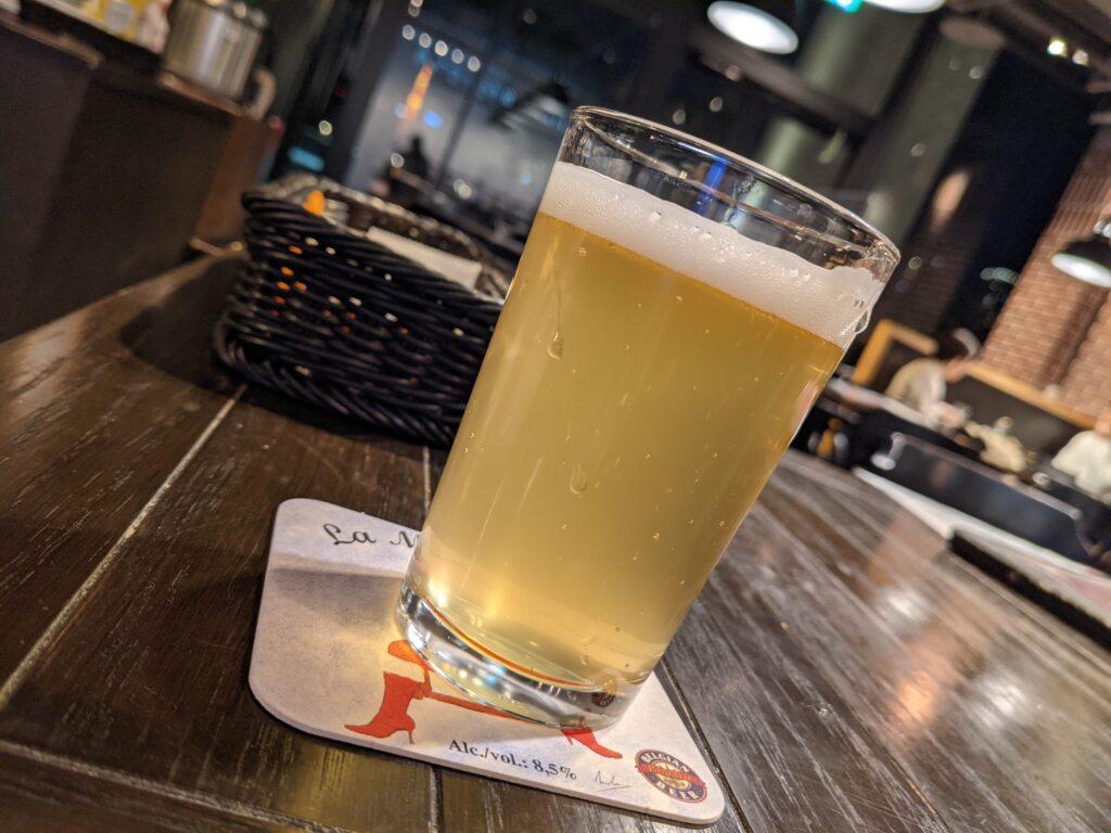 ブッチャー・リパブリックのビール