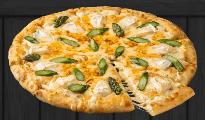 ドミノ「北海道3チーズ」