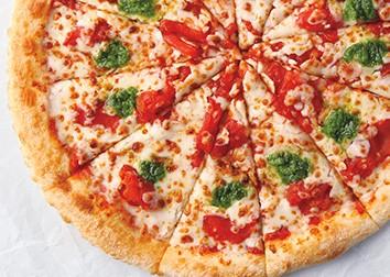 ピザハットの「ピザハット・マルゲリータ」
